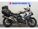 スズキ Bandit1250F ABS 純正トリプルパニアセット装備 タイヤ前後新品の画像