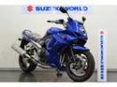 スズキ Bandit1250F スズキワールド認定中古車 2012年モデルの画像