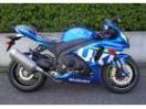 スズキ GSX-R1000 新車 ABS MotoGPワークスカラーの画像