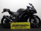 カワサキ Ninja 250R 2012年式 フェンダーレス仕様の画像