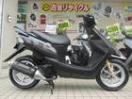 スズキ ZZ CA1PB シートカバー新品 サイドスタンド付の画像