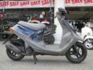 ホンダ Dio AF18 2サイクル シートカバー新品の画像