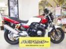 ホンダ CB400Super Four VTEC SPEC2 白赤 キャブレターモデルの画像
