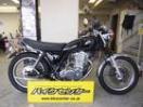 ヤマハ SR400の画像