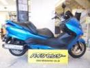 ホンダ フォルツァ・Z MF08型 2007年式 ブルーの画像