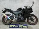 ホンダ CBR250Rの画像