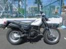 ヤマハ TW225の画像