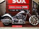 ホンダ VT1300CXの画像