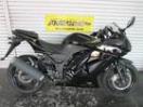 カワサキ Ninja 250R 2012年モデル 外装新品 日本仕様の画像