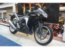 ホンダ CBR250R MC41 ノーマル ブラックの画像