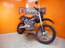 ホンダ XR250 モタード 2006年 Rキャリアあり 純正鍵2本の画像