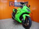 カワサキ Ninja 250R 2008年ビームスRマフラーの画像