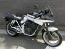 スズキ GSX250S KATANA ブラックシルバーカラーの画像