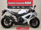 スズキ GSX-R1000 K8の画像