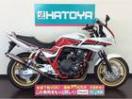 ホンダ CB400Super ボルドール スペシャルエディション ナビ ETCの画像
