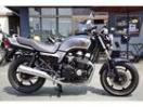 ホンダ CB750 ブラックエンジンの画像