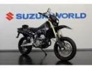 スズキ DR-Z400SM スーパーモタード ブラックエディションの画像