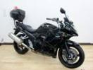 スズキ Bandit1250F ABS GIVIBOX付の画像