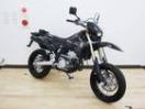 スズキ DR-Z400SM スズキモタード ブラックの画像