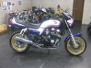 ホンダ CB750-2 青白FCカラー 2006yの画像