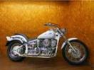 ヤマハ ドラッグスター400 シンプルカスタムの画像