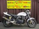 スズキ INAZUMA400 マフラー ハンドル リアサスペンションの画像