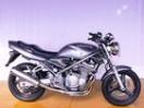スズキ Bandit250 2型の画像