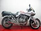 スズキ GSX250S KATANA マフラー改の画像
