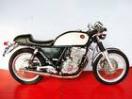 ホンダ GB250クラブマン 最終型 カスタムの画像