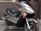 ホンダ フォルツァ・Z モリワキマフラー LEDテール グリップヒーターの画像