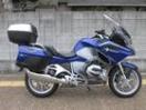 BMW R1200RT Goo Bike鑑定証付車両の画像