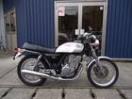 ホンダ GB250クラブマン 5型の画像