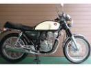 ホンダ GB250クラブマン 6型の画像