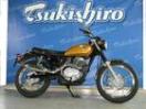 ホンダ CL400の画像