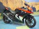 カワサキ Ninja 250R SEの画像