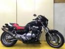 ホンダ X4 ETC ヤマモトレーシング製マフラー等カスタムの画像