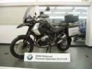 BMW R1200GS トリプルブラック ETC車載器 ナビ付の画像