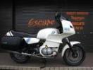 BMW R100RS ライトカスタムの画像