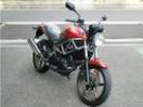 ホンダ VTR250 TypeLD 盗難抑止警報作動燈装備型 最新日本生産モデルの画像