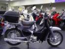 ホンダ リトルカブ AA01-380 Rボックス付の画像