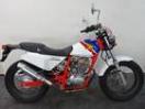 ホンダ FTR223 スカチューン キャブカスタムの画像