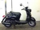 ヤマハ ビーノ 4サイクル ミラー新品の画像