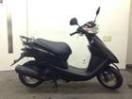 ホンダ Dio 4サイクル 後輪タイヤ新品 ミラー新品の画像