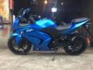 カワサキ Ninja 250R タイヤ新品の画像