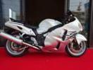 スズキ GSX1300Rハヤブサ リミテッドの画像