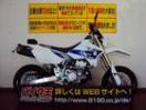 スズキ DR-Z400SM ノーマルの画像