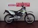 ホンダ XR230 ナックルガードの画像