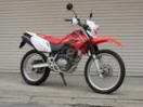 ホンダ XR230の画像