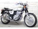 ホンダ GB250クラブマン 4型の画像