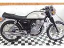 ホンダ GB250クラブマン 5型 前後タイヤ新品の画像